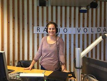 Torsdagssending i Radio Volda